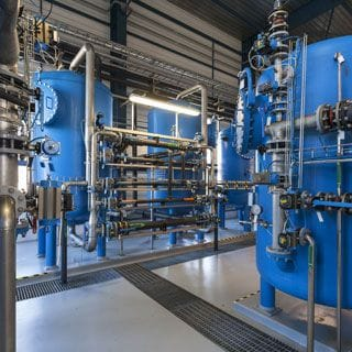 ITC Plumbing Services in Perth have extensive commercial and industrial experience