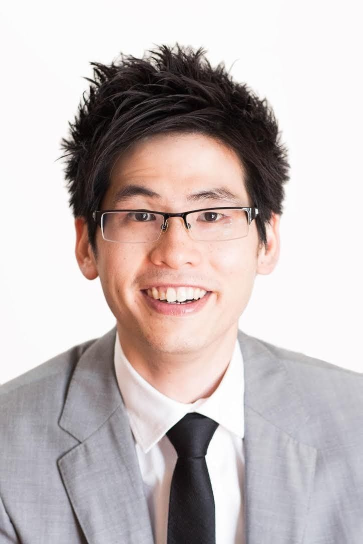 Dr Paul Huang, consultant respiratory and sleep medicine physician at Maroondah Specialist Group