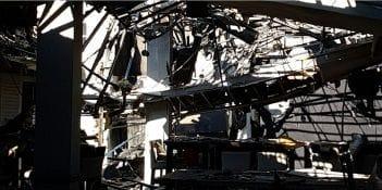 TriMatrix Rebuilds Toronto Athletic Club Ravaged by Fire