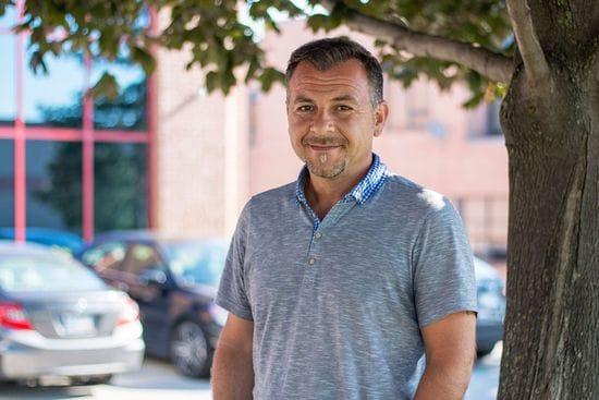 Getting to Know the Team Behind TriMatrix: Robert Salituro