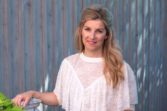 Getting to know Interior Designer Jessica Kelly