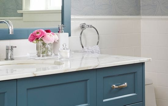 Bathroom Trends and Why They're Here to Stay