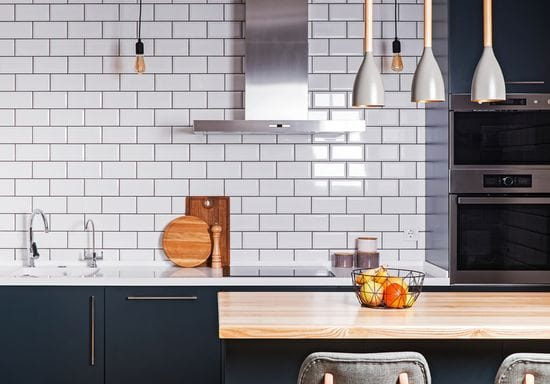 These 7 Kitchen Design Trends are Cooking in 2019