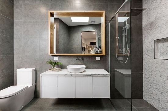 5 Beautiful Bathrooms that Will Make You Want to Renovate