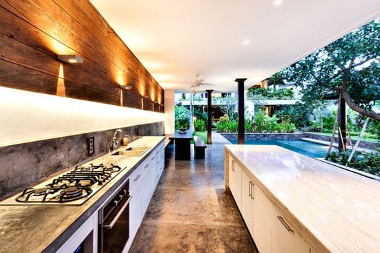 4 Inspirational Design Ideas for Your Outdoor Kitchen