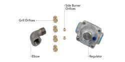 Lynx Conversion Kits and Adapter Kits