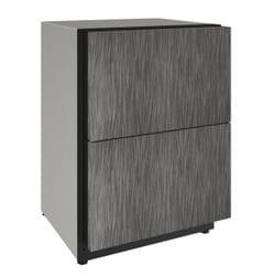 "Refrigerator Drawers 24"" Integrated  115v"