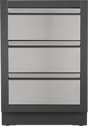 Napoleon OASIS Two Drawer Cabinet