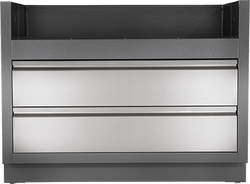 Napoleon OASIS Under Grill Cabinet for Built-in LEX 730