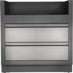 Napoleon OASIS Under Grill Cabinet for Built-in LEX 485