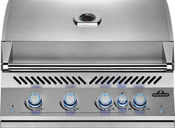 BUILT-IN 700 SERIES 32 RB with Infrared Rear Burner Propane