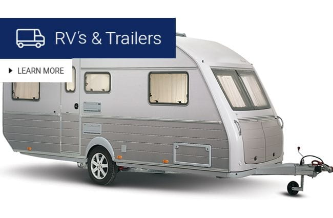 Fixtech | RV's and Trailers