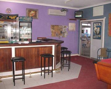 Mundrabilla Restaurant