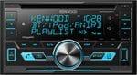 DPX503BT 2 DIN MULTI MEDIA CD