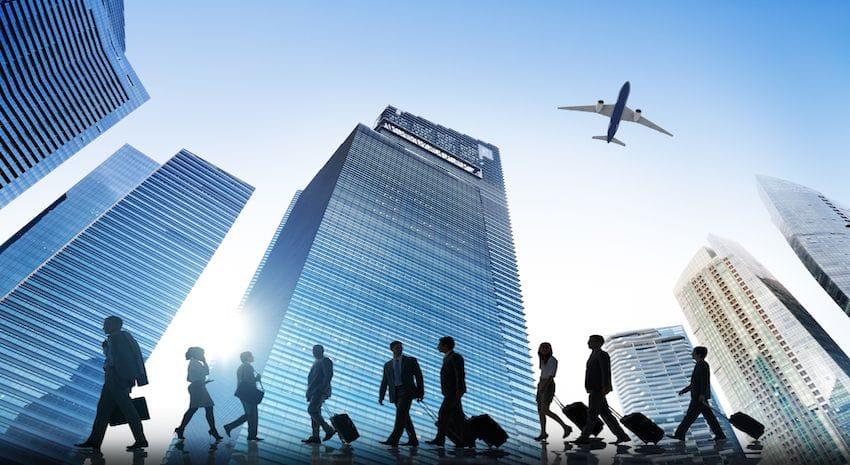Corporate Travel Insurance | ToleHouse Risk Services, Perth