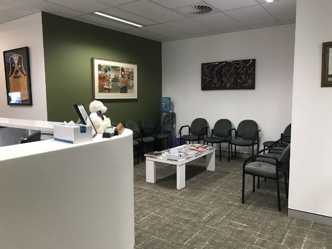 Link Rehabilitation is a physiotherapy provider operating in Perth, WA