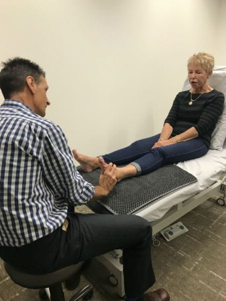 Link Rehabilitation Physiotherapy Outpatient Services in Murdoch & Perth