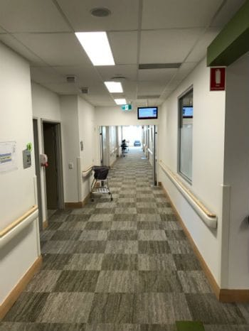Link Rehabilitation Physiotherapy Inpatient Services in Murdoch & Perth