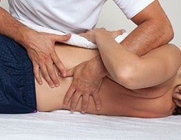 Link Rehabilitation Physiotherapy Outpatient Services