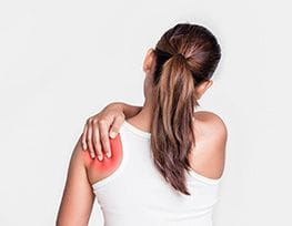 Link Rehabilitation Physiotherapy Shoulders