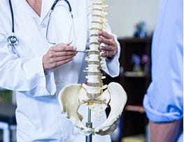 Link Rehabilitation Physiotherapy Spines