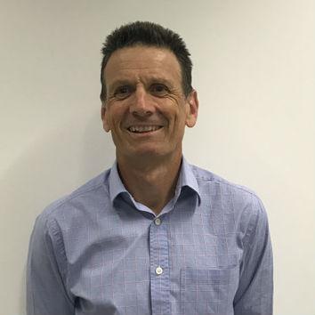 Simon Millichip of Link Rehabilitation