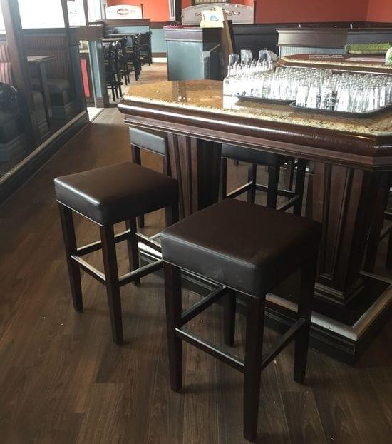 Cambridge Temple Bar