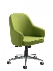 Soda 1700 Conference Chair -21