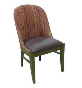Tailored Tub Chair - 23