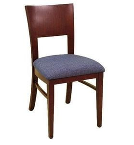 Solid Chair - 23