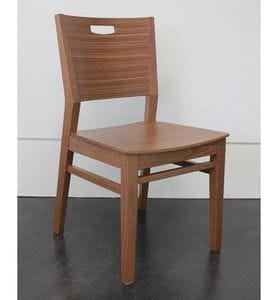 Axtrid Veneer WS Chair -23