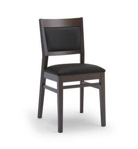 Axtrid UPH Back Chair - 23