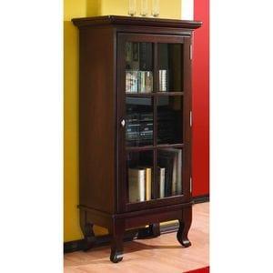 D2121 Curio Cabinet -08