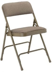 1285BE Folding Chair -48