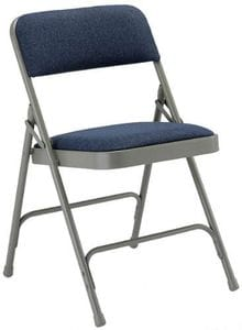1285BL Folding Chair -48