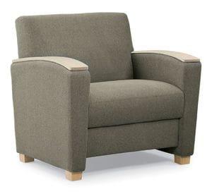 HCF Facelift Bariatric Chair 150IX -30