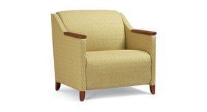 HCF Facelift Low Leg Bariatric Chair 1701X -30