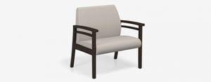 SPE Cooper-Bracebridge-6501 G-Bariatric Chair