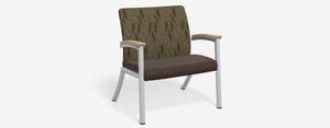 SPE Gravity 5201 G Bariatric Lounge Chair