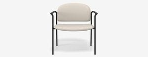 SPE Snowball 1 - 1803 Bariatric Four Point Chair