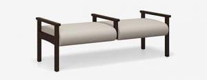 SPE Cooper- Bala-6212B-Two Seater Bench