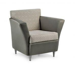 HCF Marilyn Club Chair