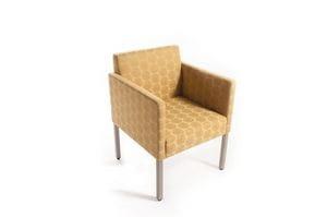 HCF Zeza Lounge Chair -03