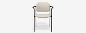 Snowball I -1801 Four Point Chair