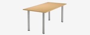 SPE Mast Light Leg ML Table