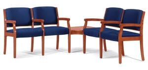 HCF Facelift-Twist-Tandem Seating