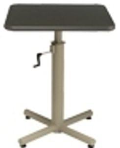 Crank Height Adjust Table -26
