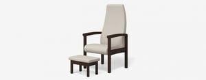 SPE Cooper-Bala-6201 H-Lounge Chair