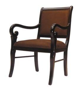 Melanie Arm Chair - 23