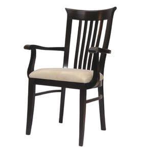 HCF Foxglove Arm Chair -23